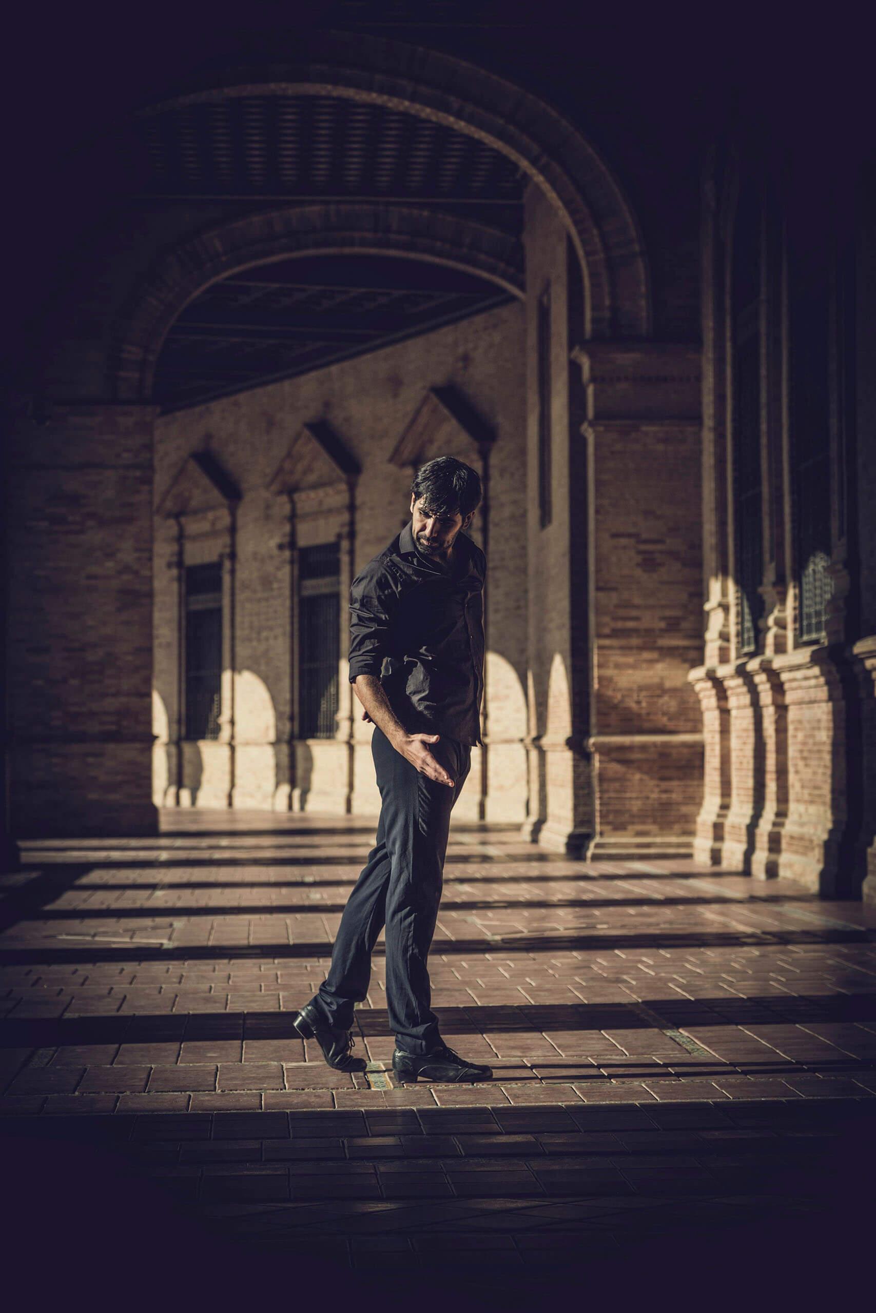flamenco fotograaf Photography artiest