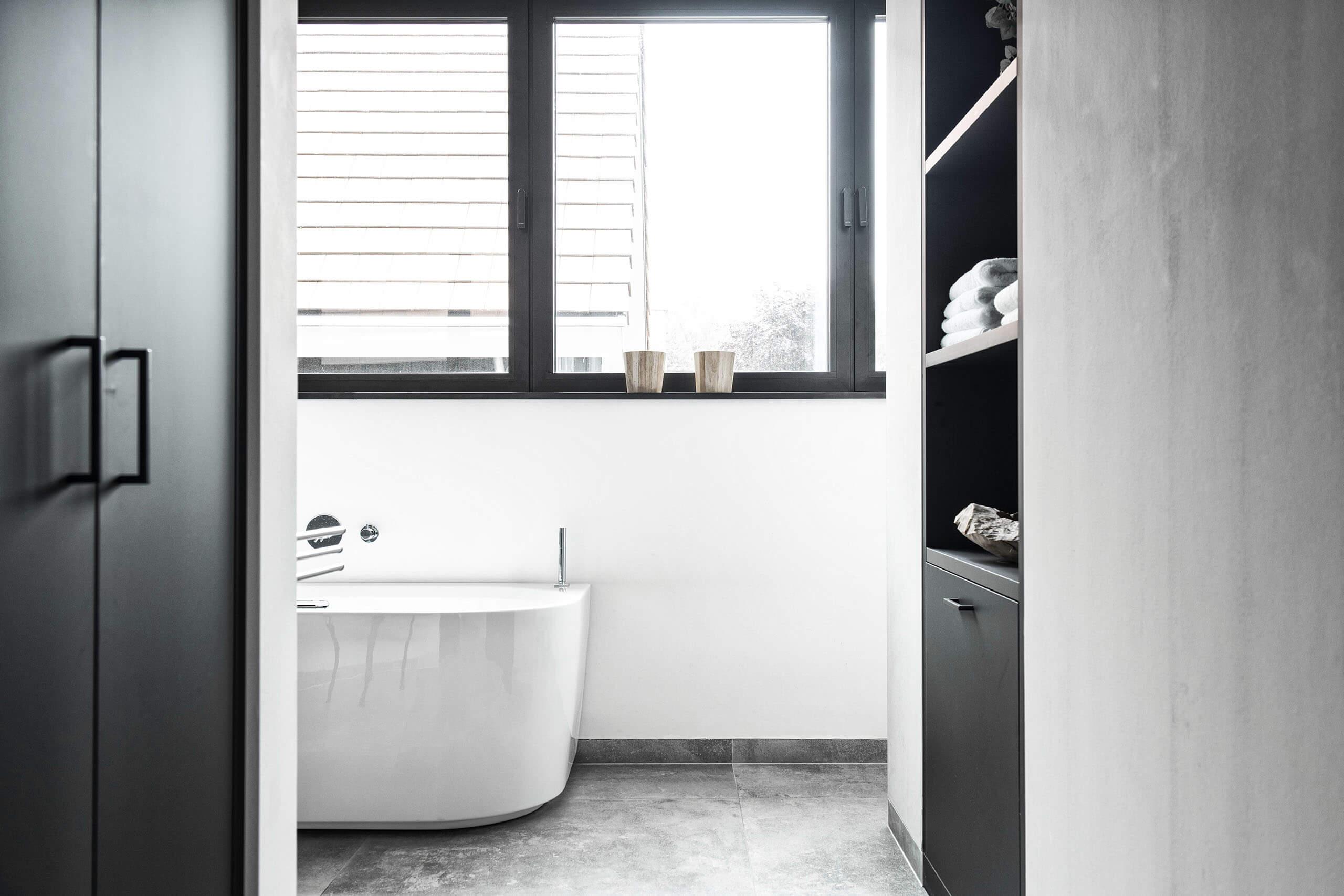 fotografie interieur badkamer stijl