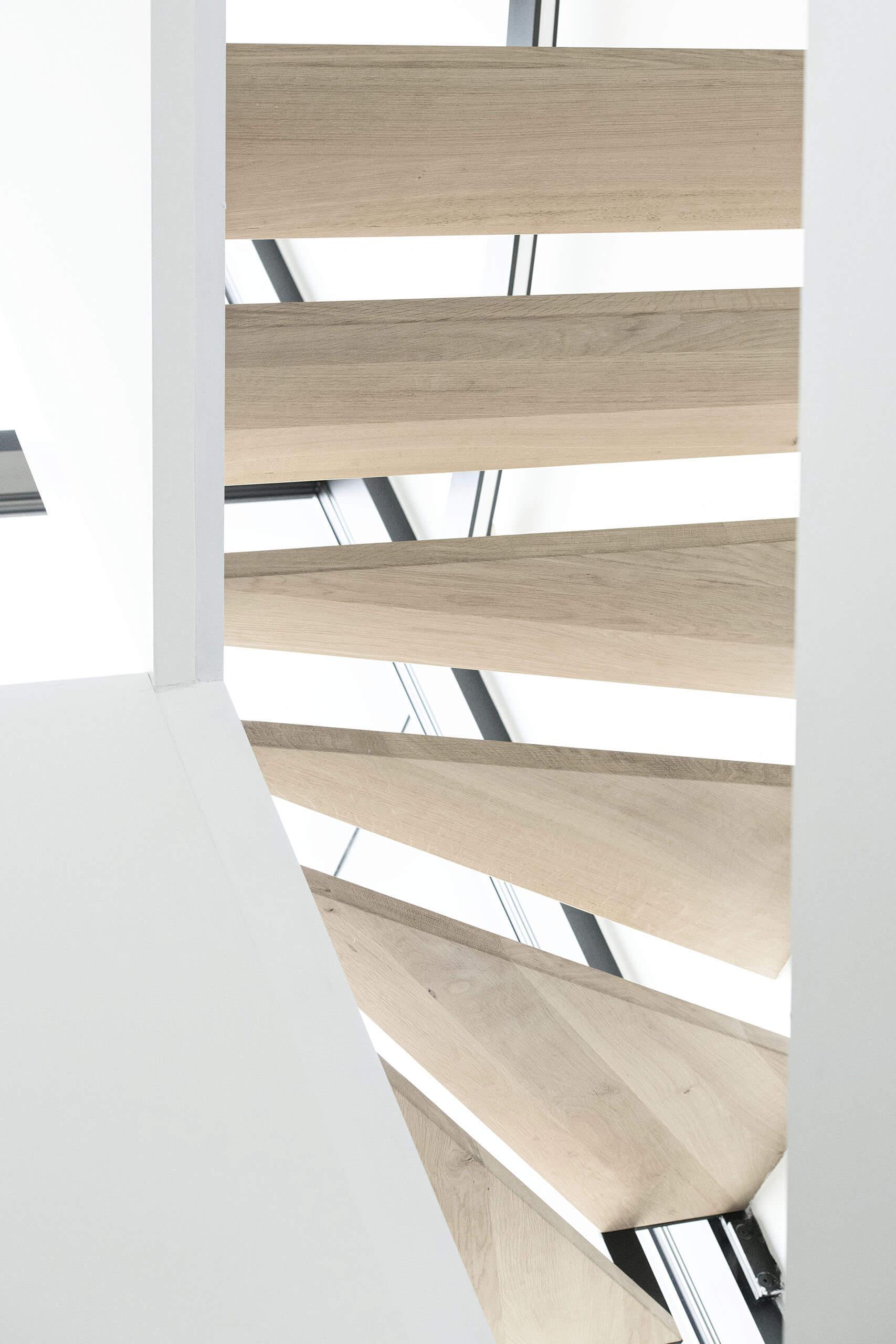 Interieurfotografie trap fotograaf Bertil van Wieren