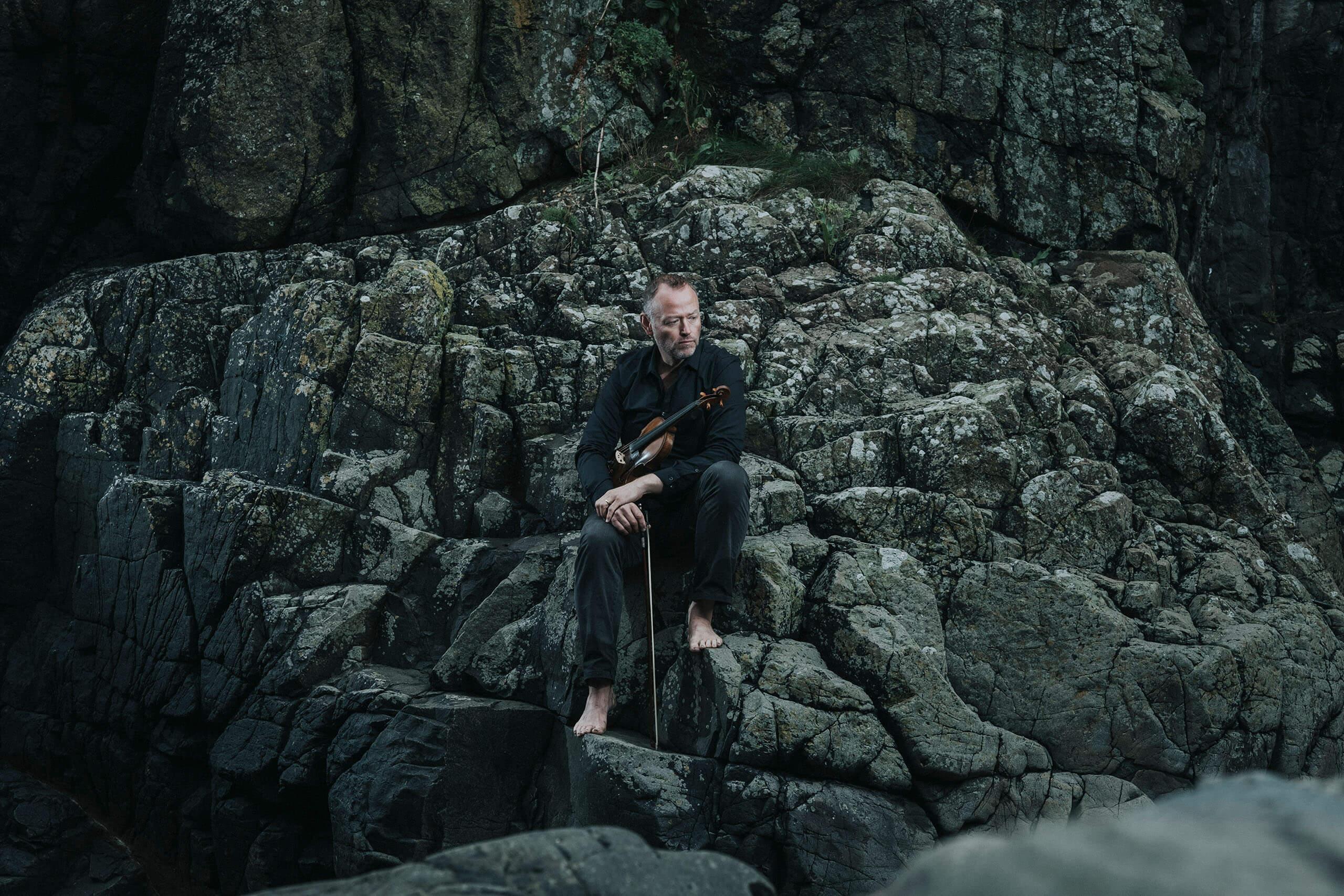 Artiestenfotografie Ierland fotograaf voor muzikanten