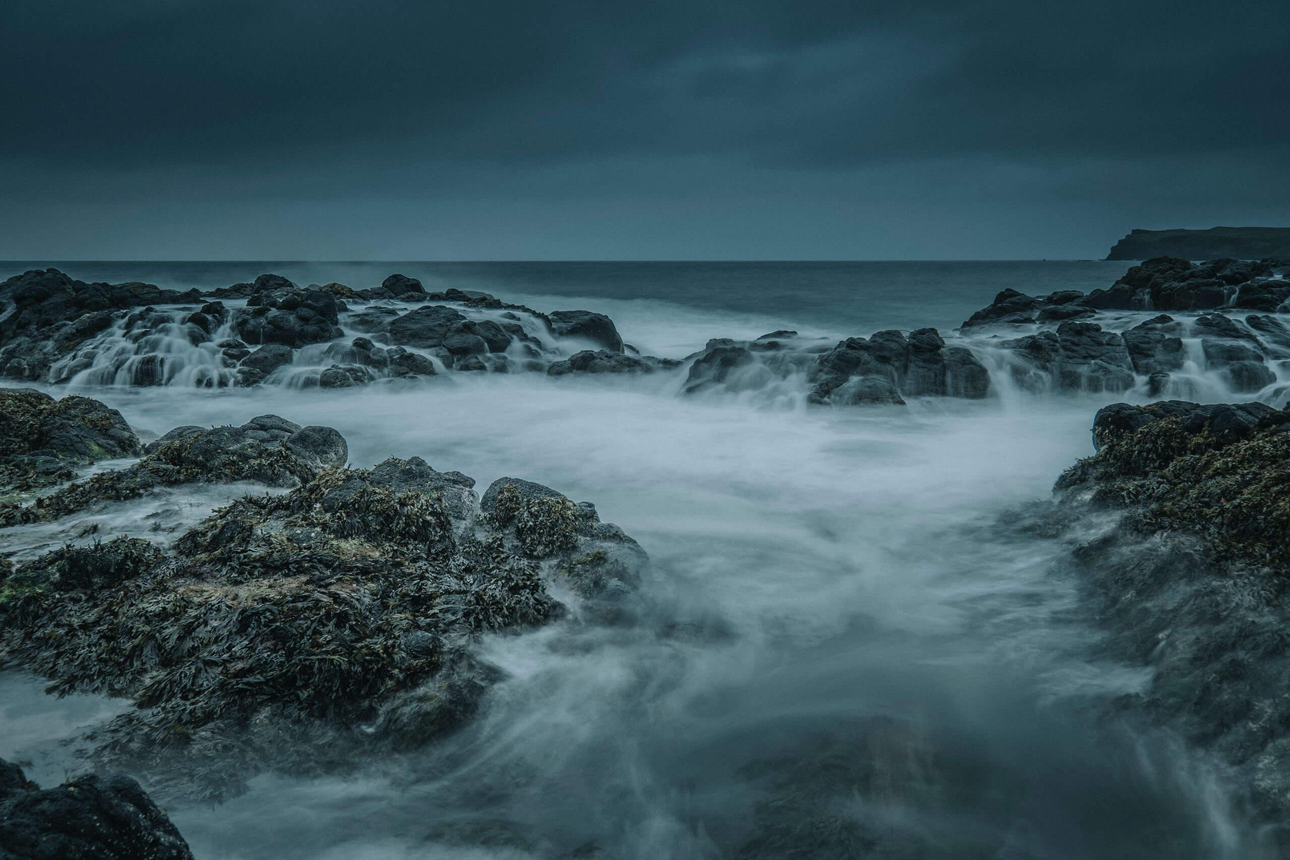 lanschapsfoto ierland artiestenfotografie Frank van Essen