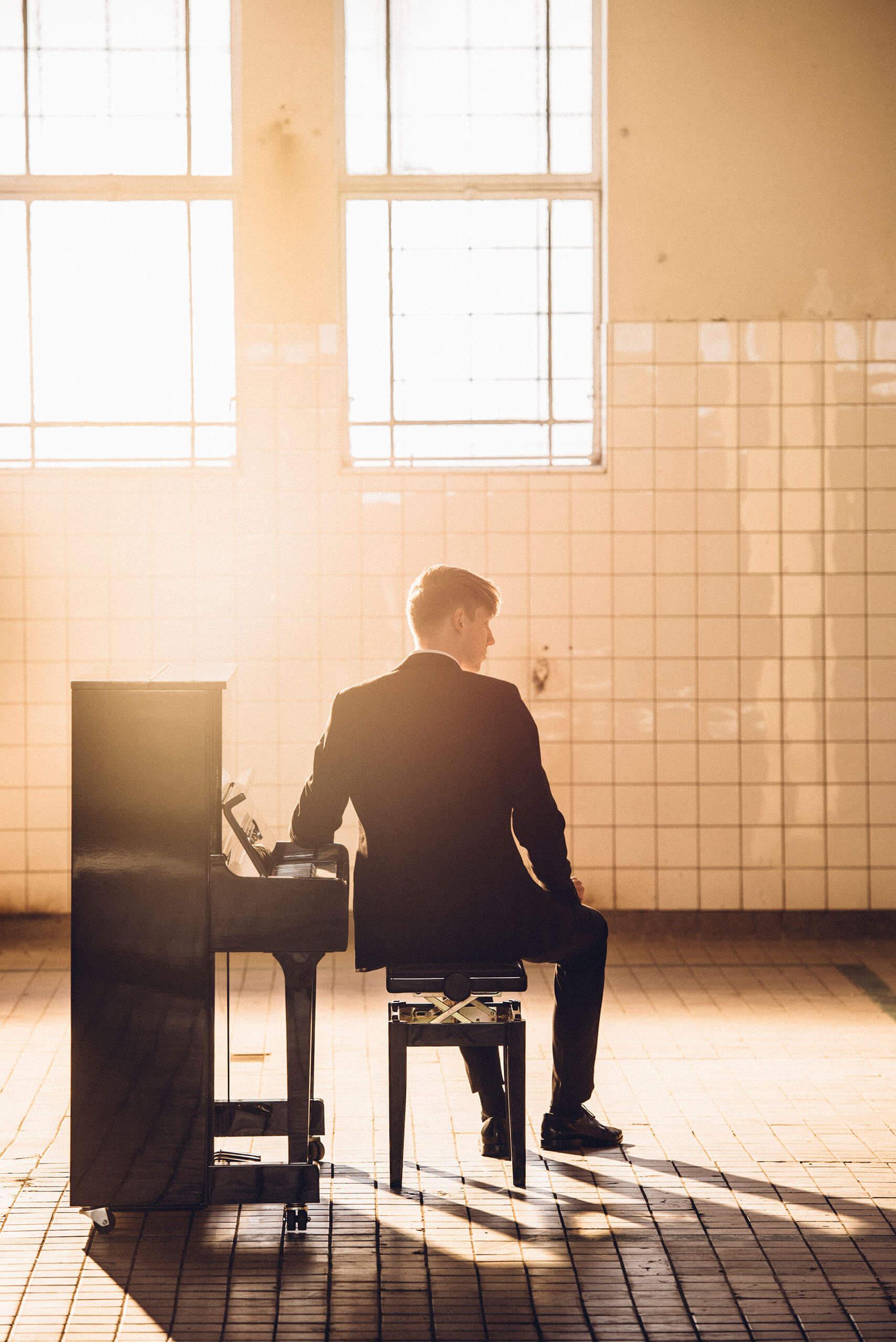 pianist artiest apeldoorn zwitsalfabriek