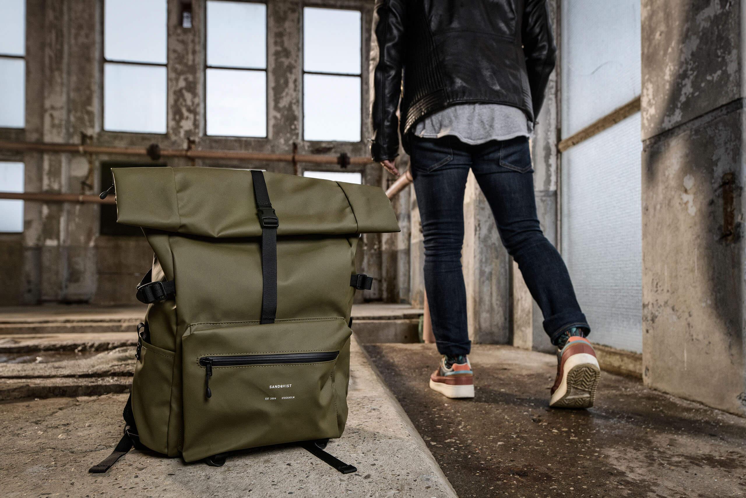 sandqvist fotografie travelbags reclamecampagne