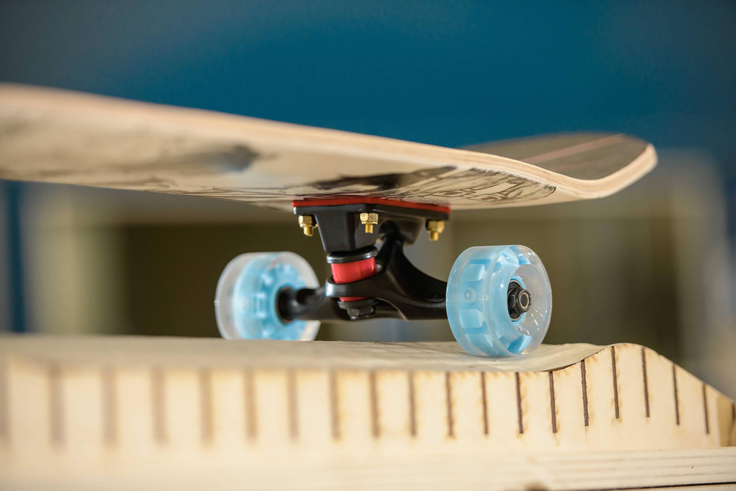 campagne fotografie techniek onderwijs Overijssel skateboard