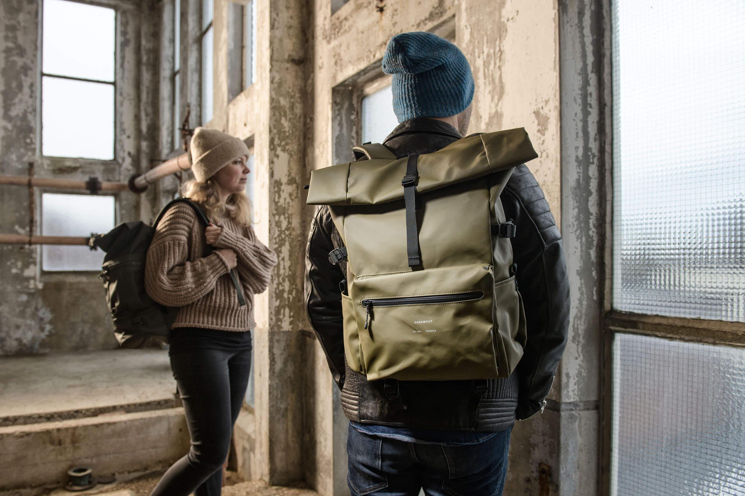 productfotografie merk travelbags sandqvist belevingsfotografie concept