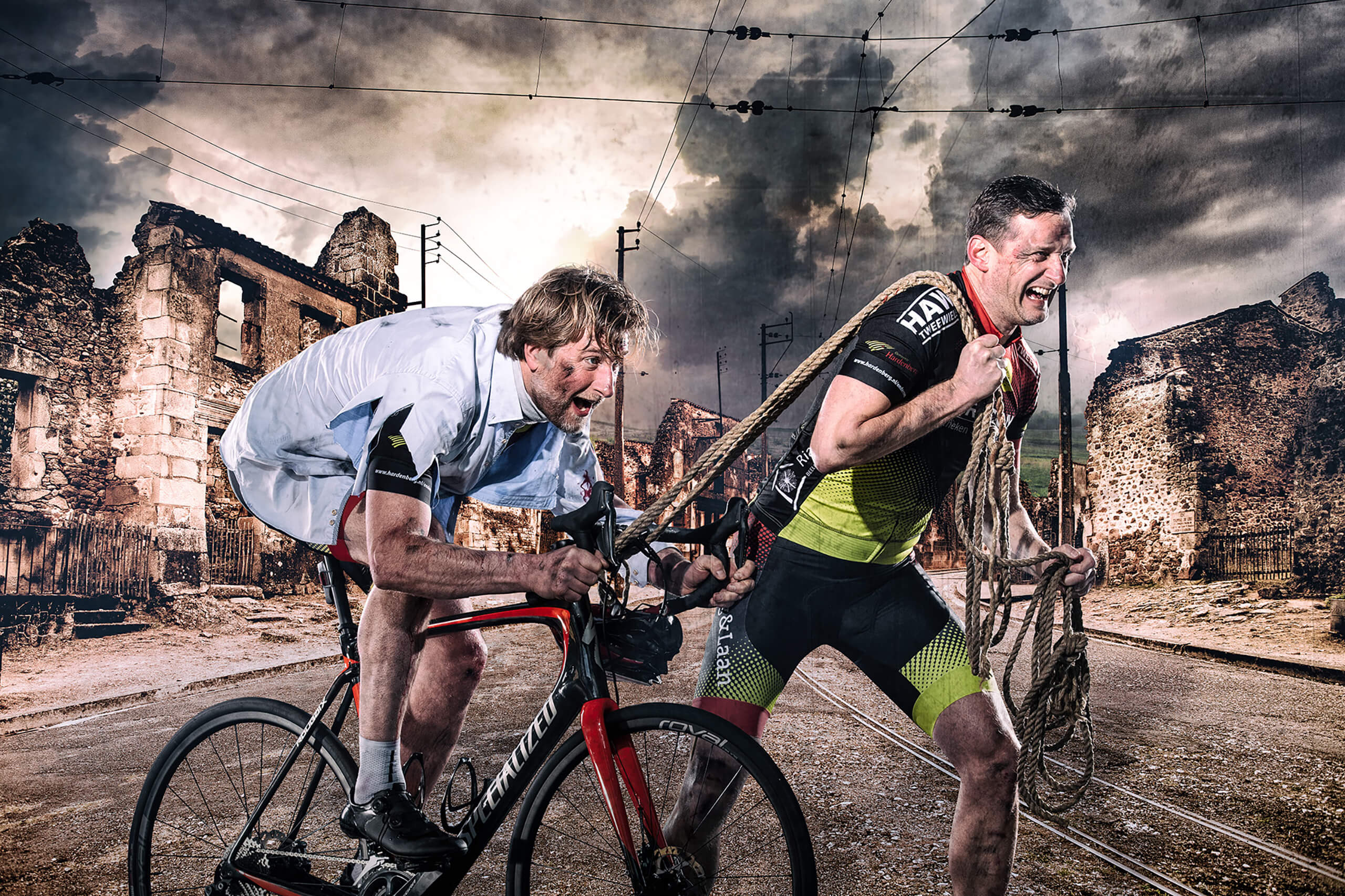 KWF kankerbestrijding Alpe d'huzes frankrijk tocht fietsen Tour de france parijs ijffeltoren routekaart reizen fietsen
